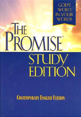 Image for The Promise: Contemporary English Version : Study Edition