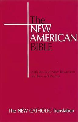 Image for HOLY BIBLE (NAB) With Revised New Testament and Re