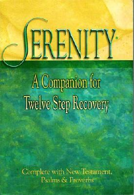 Image for Serenity: A Companion For Twelve Step Recovery