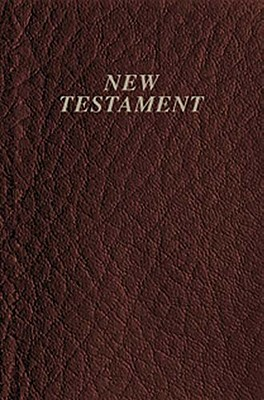 Image for Vest Pocket New Testament