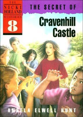 Image for The Secret Of Cravenhill Castle (Nikki Holland Mysteries #8)