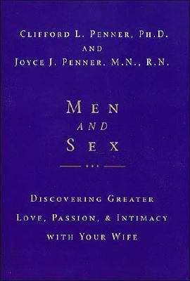 Image for Men and Sex (First Edition)