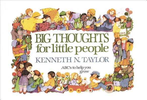 Image for Big Thoughts for Little People