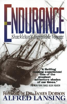 Image for Endurance : Shackletons Incredible Voyage