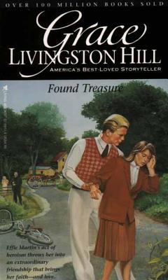 Image for Found Treasure
