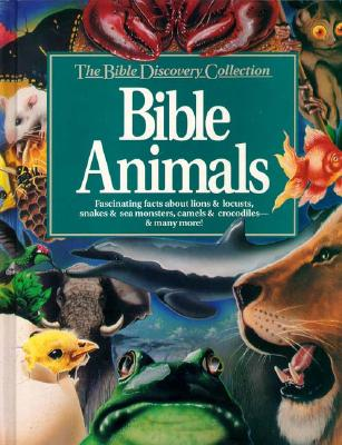 Image for Bible Animals (The Bible Discovery Collection, No. 1)