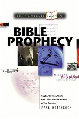 Image for The Complete Book of Bible Prophecy