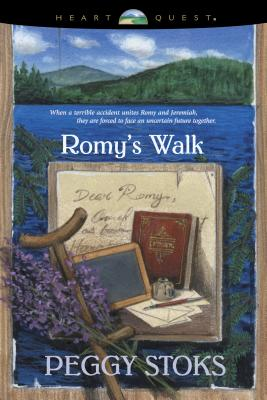 Image for Romy's Walk