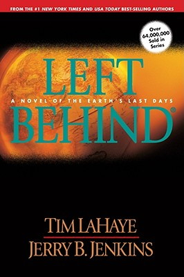 Image for Left Behind