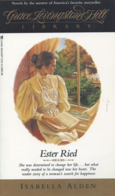 Image for ESTER RIED