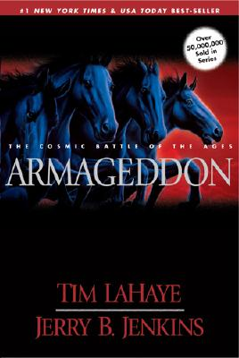 Image for Armageddon (Left Behind #11)
