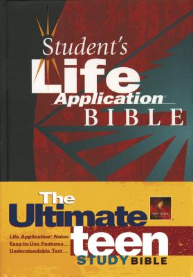 Image for Student's life application Bible