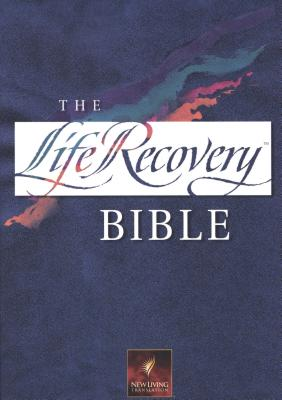 Image for LIFE RECOVERY BIBLE