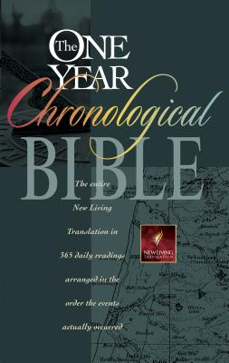 Image for The One Year Chronological Bible, NLT