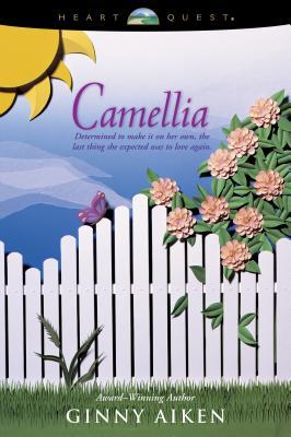 Image for Camellia (Bellamy's Blossoms Series, Book 3) (HeartQuest)