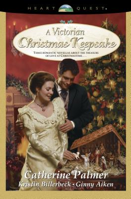 Image for A Victorian Christmas Keepsake (Heartquest)