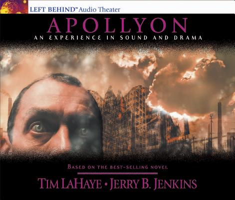 Image for Apollyon: An Experience in Sound and Drama (audio CD)