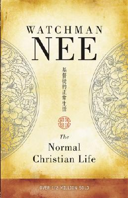 Image for Normal Christian Life