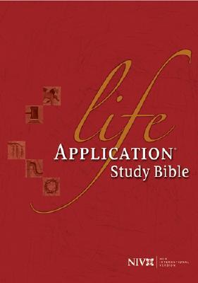 Image for Life Application Study Bible: NIV84