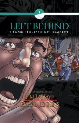 Image for Left Behind Graphic Novel (Book 1, Vol. 2)