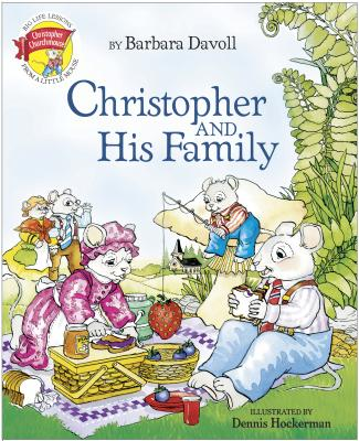 Image for Christopher and His Family (Christopher Churchmouse)