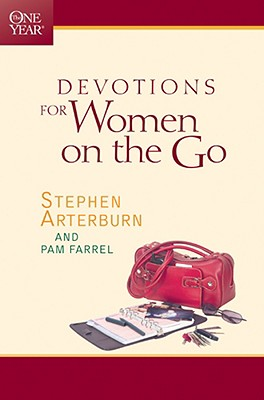 Image for DEVOTIONS FOR WOMEN ON THE GO