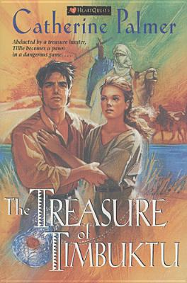 Image for Treasure of Timbuktu (Heart Quest)