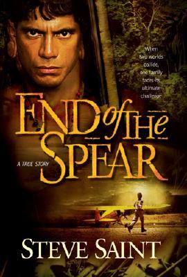End of the Spear, Saint, Steve