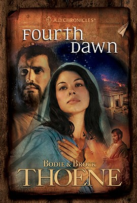 Image for Fourth Dawn (The A.D Chronicles