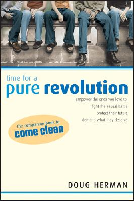 Image for Time for a Pure Revolution