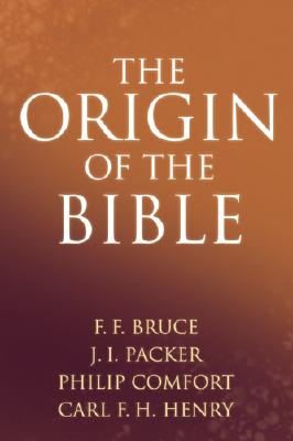 Image for The Origin of the Bible