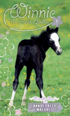Image for #7 Friendly Foal