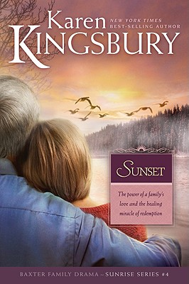 Image for Sunset (Sunrise Series-Baxter 3, Book 4)