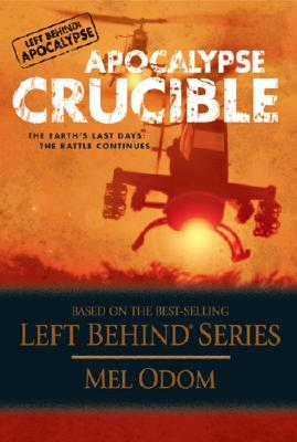 Apocalypse Crucible, Mel Odem