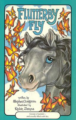 Image for Flutterby Fly (Serendipity)