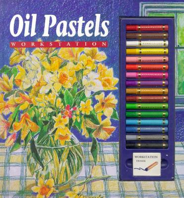 Image for Oil Pastels Workstation (Workstations)