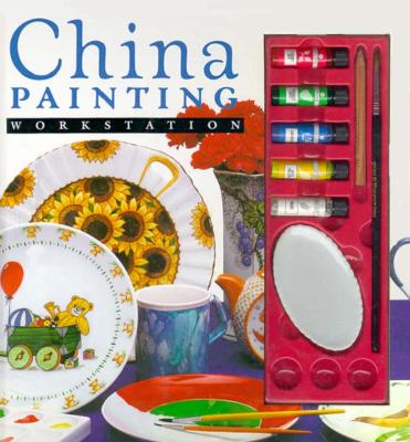 Image for China Painting Workstation (Workstations)