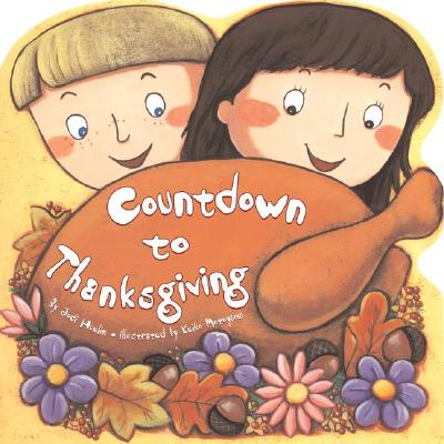 Image for COUNTDOWN TO THANKSGIVING