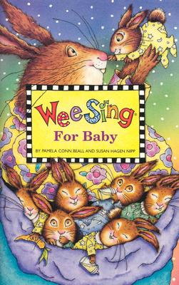 Image for Wee Sing For Baby book (reissue)