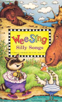 Image for Wee Sing Silly Songs