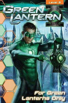 Image for For Green Lanterns Only