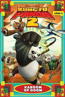 Image for Kung Fu Panda 2  Kaboom Of Doom