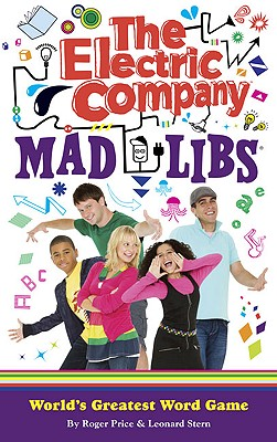 """Electric Company Mad Libs, """"Price, Roger"""""""