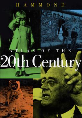 Image for Hammond Atlas of the 20th Century