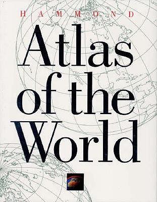 Image for Hammond Atlas of the World (1997)