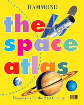 Image for SPACE ATLAS
