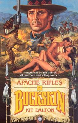 Apache Rifles (Buckskin)