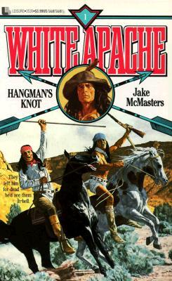 Image for Hangman's Knot (White Apache No 1)