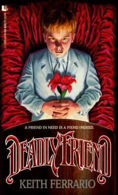 Image for Deadly Friend