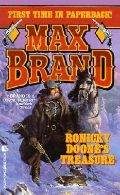 Image for Ronicky Doones Treasure